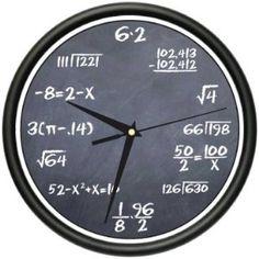 Math teacher gift