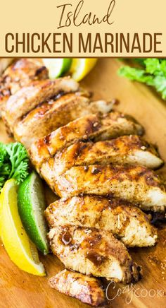 Turkey Recipes, Meat Recipes, Crockpot Recipes, Chicken Recipes, Dinner Recipes, Cooking Recipes, Healthy Recipes, Food Dishes, Main Dishes