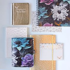 You can NEVER own enough stationery... honestly.