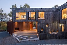 RAIC names recipient of its 2015 Young Architect Award | RAIC | Architecture Canada