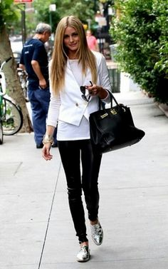 as much as I despise her personality, her style is just undeniably fabulous...