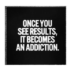 it's true....workout..be happy...stay happy working out