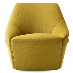 Alma Swivel Armchair And Pouf Antique Dining Chairs, Farmhouse Table Chairs, Contemporary Dining Chairs, Upholstered Dining Chairs, Modern Chairs, Accent Chairs Under 100, Teal Accent Chair, Yellow Armchair, Swivel Armchair