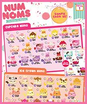 1000 Images About Num Noms On Pinterest Scripts Plays And Home