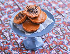 Butterscotch chocolate cups? I must make these!