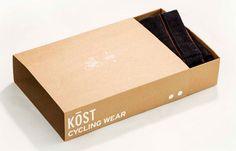 Packaging Kraft Box