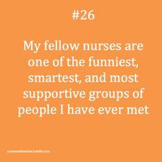 "Currently ""My fellow nursing students"" - the best group of people ever! Nurse Love, Rn Nurse, Nurse Humor, Nurse Stuff, Medical Humor, Hello Nurse, Hospice Nurse, Nurse Quotes, Nurses Week Quotes"
