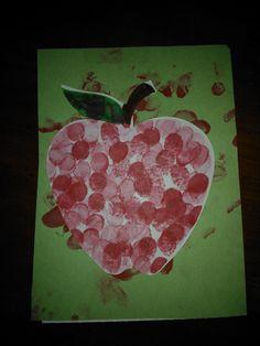 fingerprint apple......