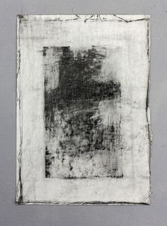 mark making by Dorothy caldwell Fabric Painting, Artist Painting, Painting & Drawing, Contemporary Abstract Art, Modern Art, Abstract Drawings, Art Drawings, Art Blanc, Art Plastique