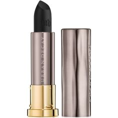 Urban Decay Vice Lipstick ($17) ❤ liked on Polyvore featuring beauty products, makeup, lip makeup, lipstick, lips, perversion, urban decay lipstick and urban decay