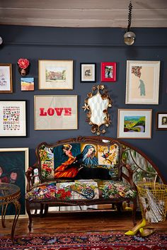 The Great Interior Design Challenge Anne So Creative Also Illustrator Just A Fun Person Inspirational