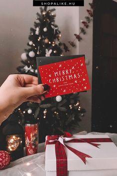 A ShopAlike.hu csapata boldog, békés, ajándékokban és bejgliben gazdag karácsonyt kíván!