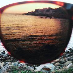 Tramonti ne abbiamo? Sunset in #santamarinella (provincia di #Roma, #Lazio) ~No ma a me..il mare non piace per niente!~ Blog  romexperience.wordpress.com #igersoftheday #igerslazio #igersroma #italygram #edreamers #lonelyplanet #natgeo #sea #seacity #rome #romexperience #seaview #lighteffect #sunsetlovers #sunset_madness #nature #sharetravelpics #travel #instapassport #wheninrome #turismo #turismoroma #mysimpleclick