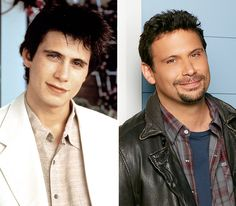 Clueless Cast: Then & Now: Jeremy Sisto. Like fine wine, he definitely got better with age.