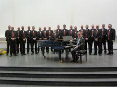 Ichthus Mannen-Ensemble (IME) - 14 febr. 2015 Nijkerk, De Fontein