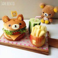 ❤ Kawaii Box ❤ The Cutest Subscription Box ❤ Box Kawaii, Kawaii Bento, Japanese Food Art, Japanese Candy, Kawaii Cooking, Kawaii Dessert, Creative Food Art, Cute Bento, Good Food