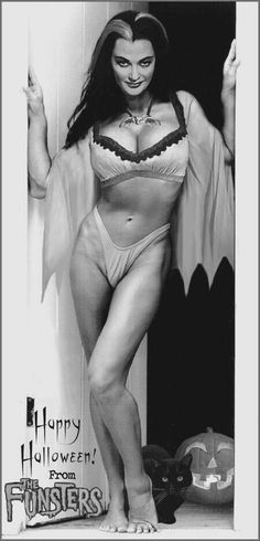 Yvonne de carlo topless