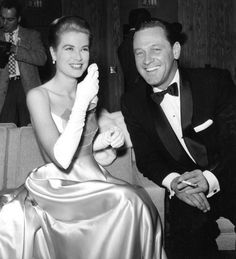 Grace Kelly: Truly One of a Kind