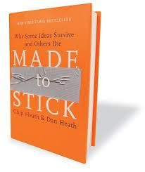 Made To Stick: A Book Every Educator Must Read