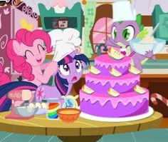 My Little Pony Kek Yapıyor