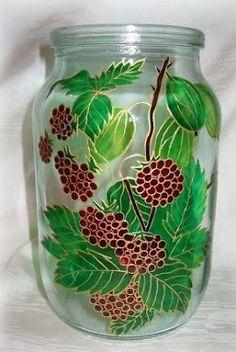 6 Ideas para decorar frascos de vidrio y hacer lindas manualidades
