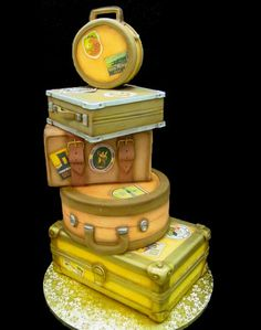 Birthday Cakes & Personal Occasion - Mikes Amazing Cakes