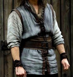 medieval clothing historical, medieval, m - clothes Armor Clothing, Viking Clothing, Renaissance Clothing, Rustic Clothing, Outfits Inspiration, Kleidung Design, Medieval Costume, Medieval Fashion, Medieval Fantasy
