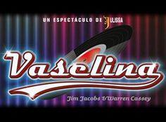Vaselina (Grease)