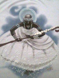 OBATALA - published by Ile Ashe