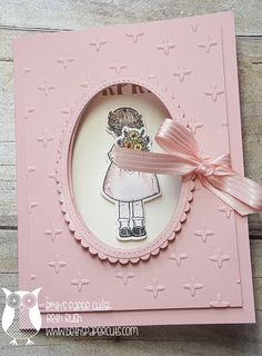 Today I want to show you a collection of products that will be released soon called the Birthday Memories Suite. Belated Birthday Card, Girl Birthday Cards, Friend Birthday, Birthday Kids, Happy Birthday, Baby Cards, Kids Cards, Birthday Delivery, Scrapbook Cards