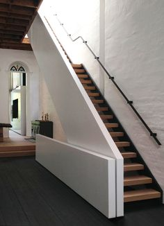Church Conversion | Space 4 Architecture | Archinect