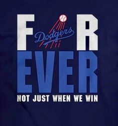 For ever not just when the Dodgers win Dodgers Party, Dodgers Nation, Let's Go Dodgers, Baseball Boys, Dodgers Baseball, Better Baseball, Baseball Wallpaper, Lakers Wallpaper, Fantasy Baseball