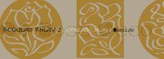 EF Rose Deco font download