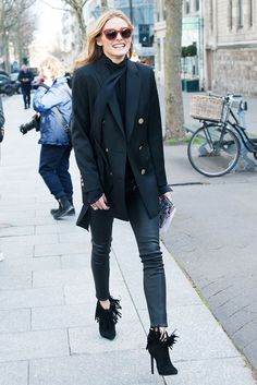 Only+Olivia+Palermo+Could+Pack+This+Many+Great+Outfits+Into+4+Weeks+via+@WhoWhatWearUK