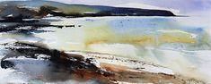 The Coast at Abereiddy, Adrian Homersham