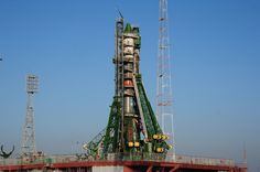 Anomaly During Third Stage Operation in Russian Cargo Craft