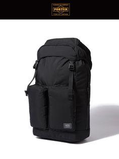 Head Porter Yukon Rucksack Porter Backpack, Bags, Backpacks, Handbags, Backpack  Bags, 47e6854072