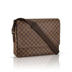 3f627e688e0e Shelton GM via Louis Vuitton Lunettes, Fringues, Montres, Damier Louis  Vuitton, Sacs