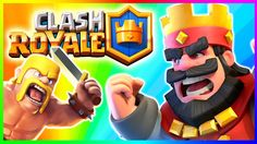 Apakah Clash Royale adalah Clash of Clans 2? http://ift.tt/1STR6PC