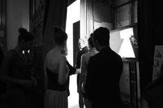 Backstage Designers Corner - Enero 2013, Intermoda