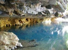 Belize cave tubing by keegan13