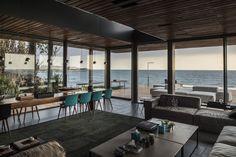 Galería de Residencia Amchit / BLANKPAGE Architects - 11