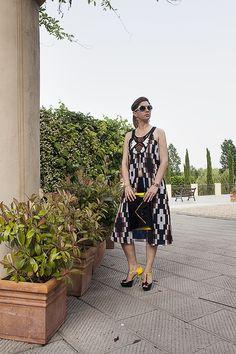 Dress code: Al di la dello specchio - http://www.2fashionsisters.com/dress-code-al-di-la-dello-specchio/ - 2 Fashion Sisters Fashion Blog - #CarloPignatelli, #DressCode, #Look, #Outfit, #SecretShow