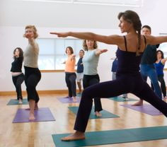 Certain poses are more conducive to building strong, toned, lean muscles than others, too, so you'll want to learn the best ones and make them a regular part of your routine. Can yoga be used to get the lean body of your dreams? When combined with the right diet and exercise regimen, it can help you