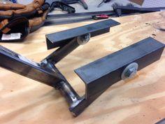 Building A Pallet Prybar Tool Tools And Diy