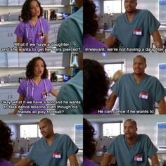 Best moment in Scrubs.