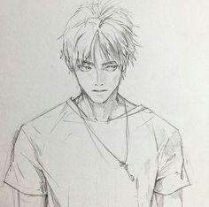Eren - Artist: artbyshinji on instagram