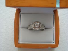 Rose Gold Engagement Rings? :  wedding rose gold New Years 005