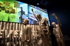 The National Museum of African American History - Susan Walsh/AP Photo