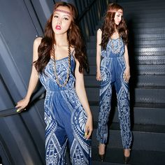 Buy Quality jeans for women with hips, jean anyon, jeans korea from China jeans for women with hips Suppliers at Aliexpress.com:1,Style:Casual 2,Item Type:Jumpsuits & Rompers,Full Length 3,Color Style:Natural Color 4,Material:Cotton,Linen 5,Decoration:Pockets
